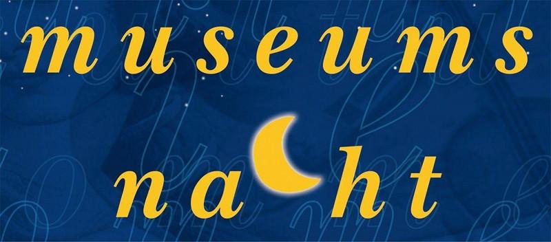 Museumsnacht Logo