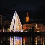 Generalprobe lief erfolgreich (Bild: Kiel Sailing City).