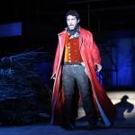 Jesus Garcia als Manrico (in »Der Troubadour«) Bild: Olaf Struck.
