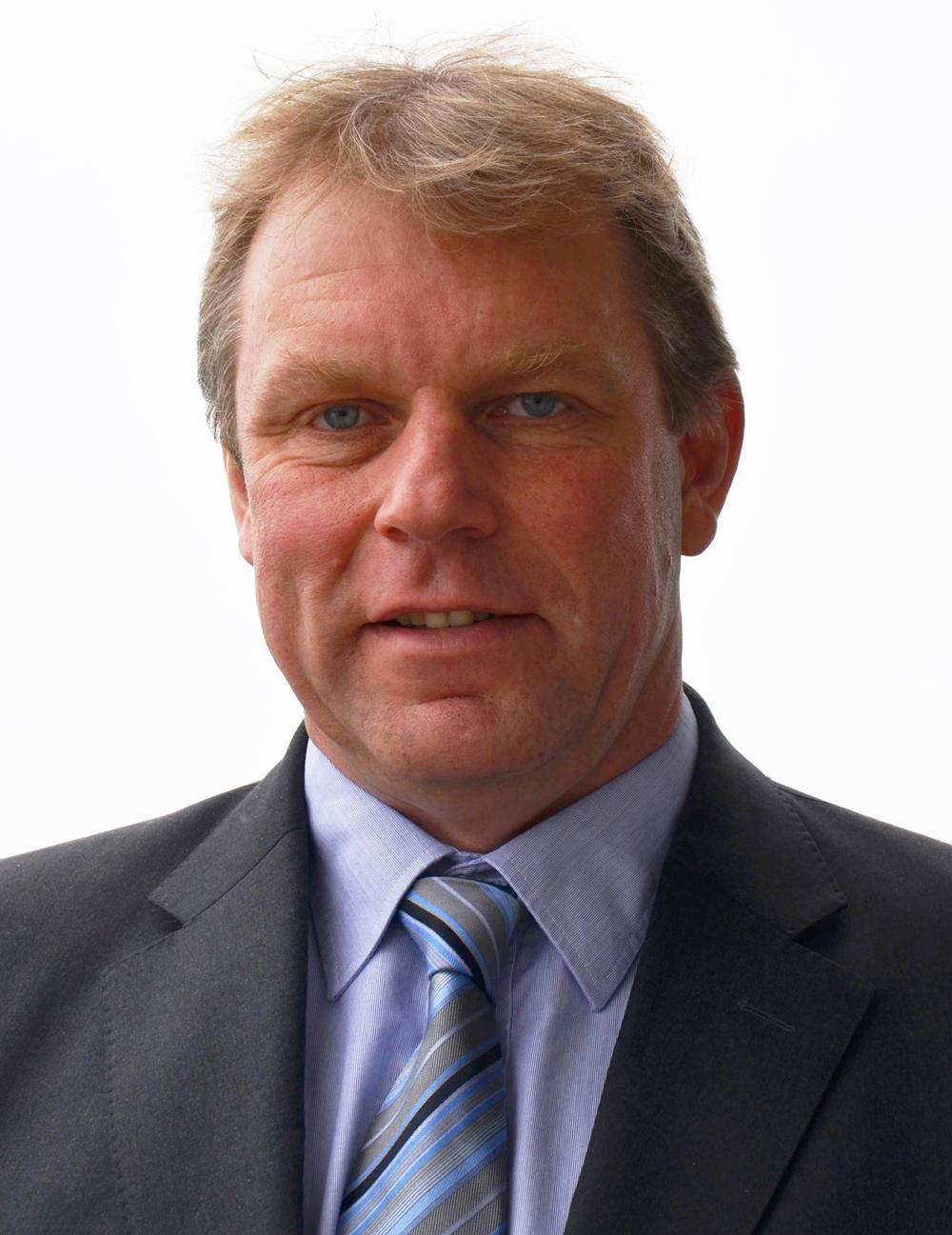 Professor Lutz Kipp ist neuer Präsident der Uni Kiel. Der 50-Jährige tritt sein Amt offiziell am 1. Juni 2014 an. Archivfoto/Copyright: privat