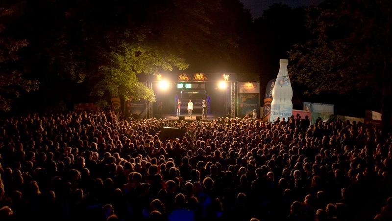Foto: Marwin Stindt / Poetry Slam Junge Bühne Kiel 2012