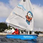 Das zwölfte Jahr geht erfolgreich zu Ende (Bild: Kiel Sailing City).